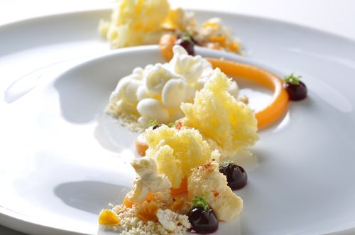 ryan zimmer modern italian desserts